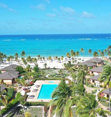 North coast Beach hotels in Kenya