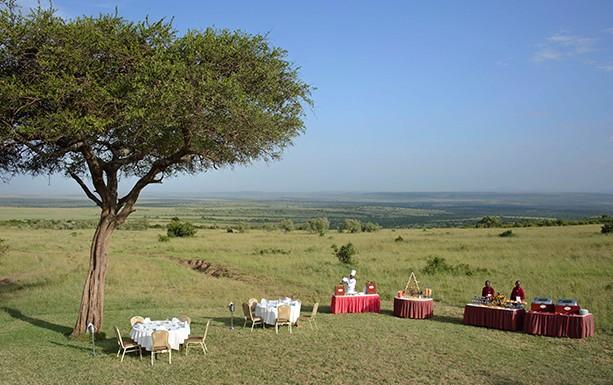 Kenya short safaris