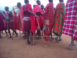 Kenya cultural tours and safaris