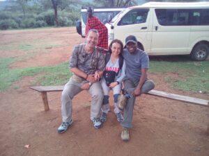 Cultural tours and safaris
